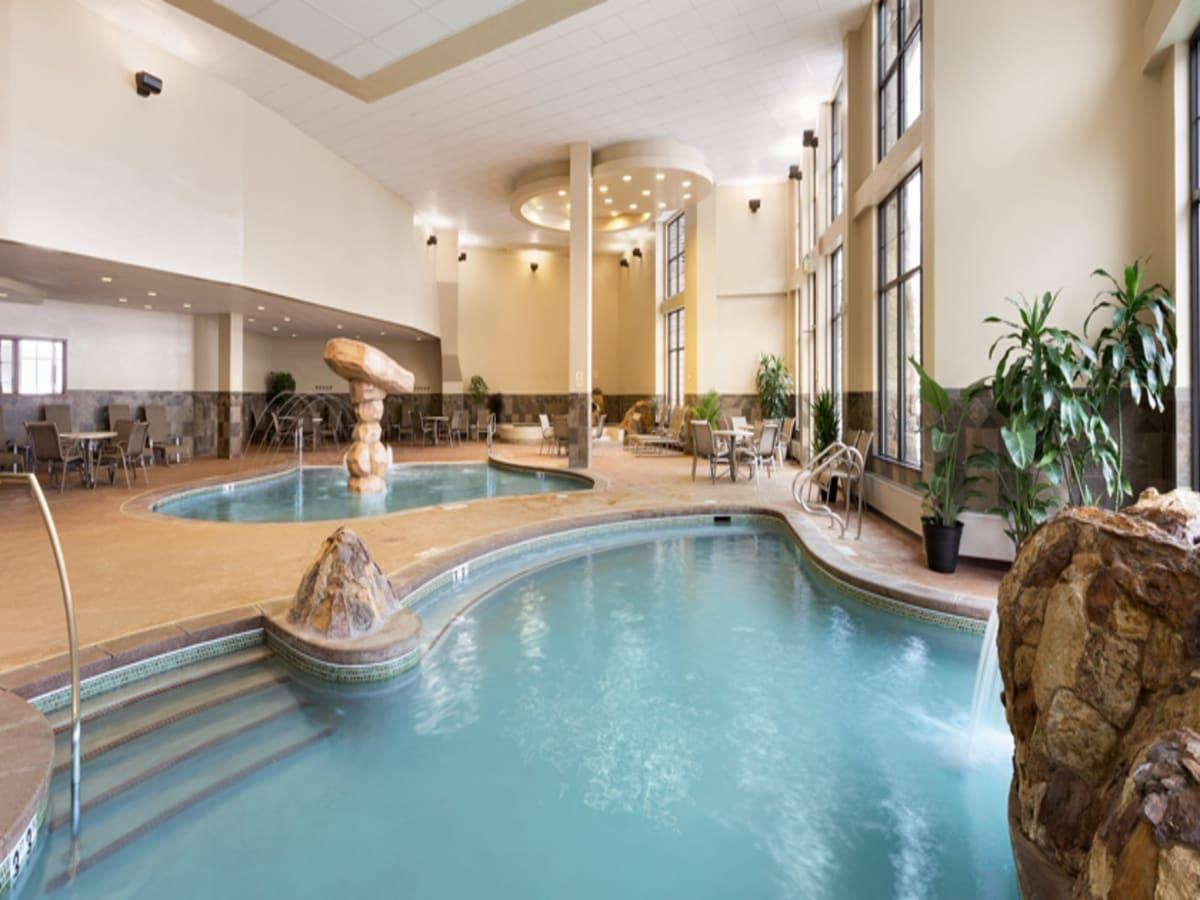 Lodging Details Breckenridge Resort