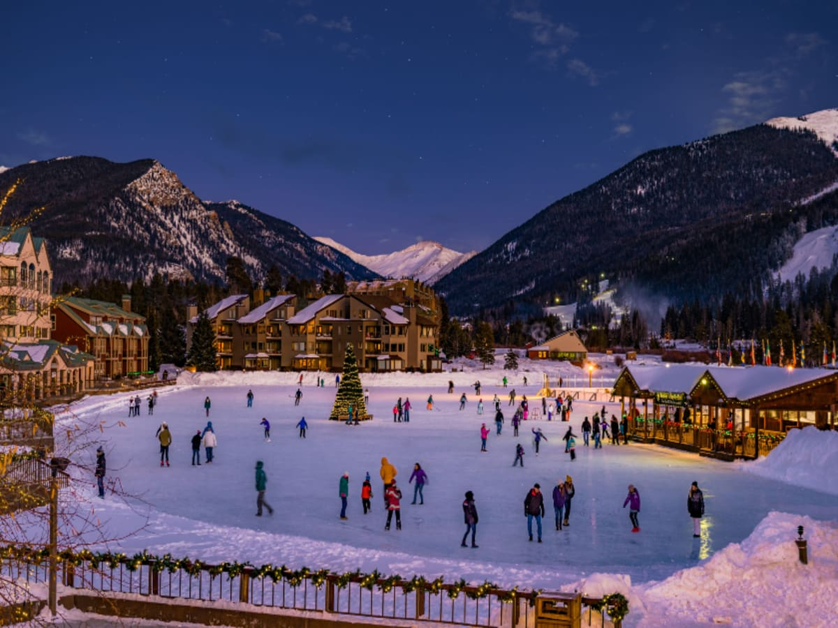 Lodging Details | Keystone Ski Resort