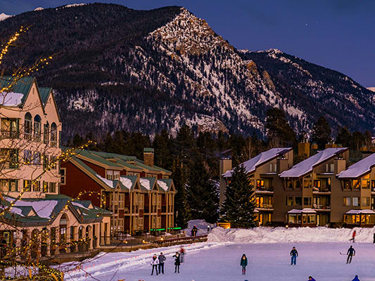 Stay Past Your Bedtime Keystone Resort Colorado