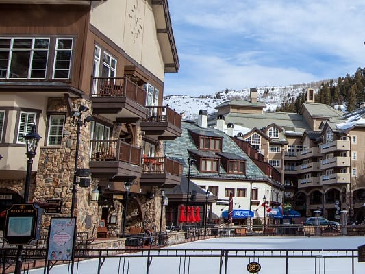 Shopping and Dining | Beaver Creek Resort
