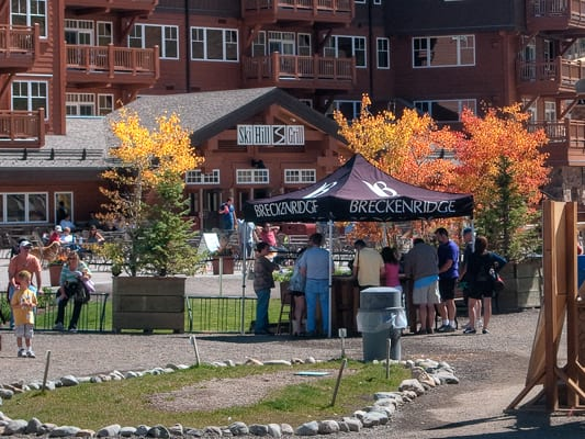 Gemstone Panning, Breckenridge | Breckenridge Resort