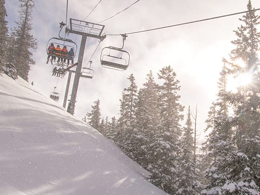 Crested Butte Mountain Resort | Colorado Ski Resorts
