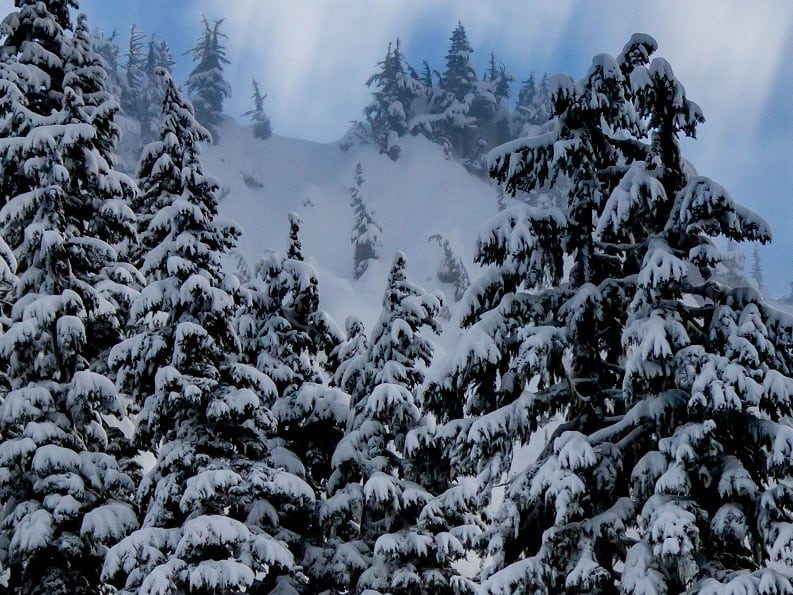 stevens pass weather conditions