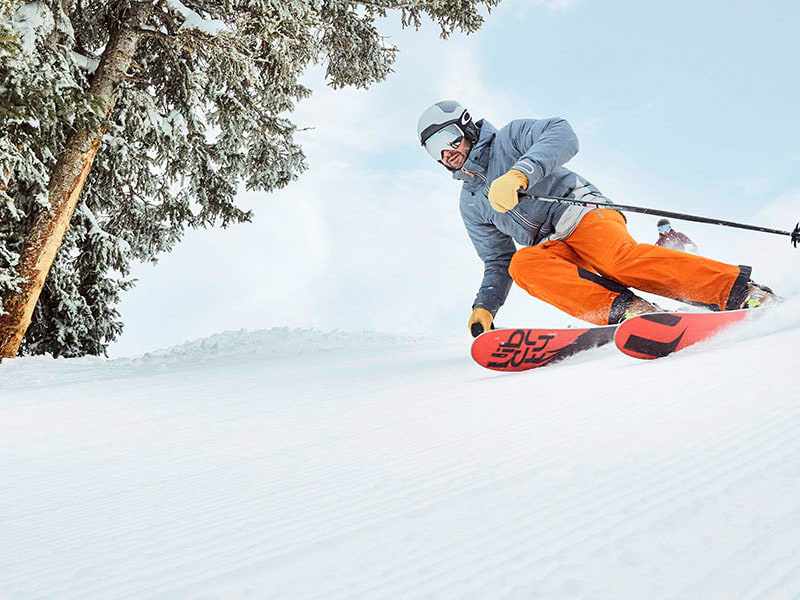 Vail Mountain Resort | Colorado Ski Resorts | Vail Ski Resort