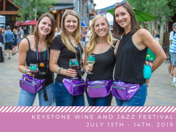 Wine and Jazz Festival 2019