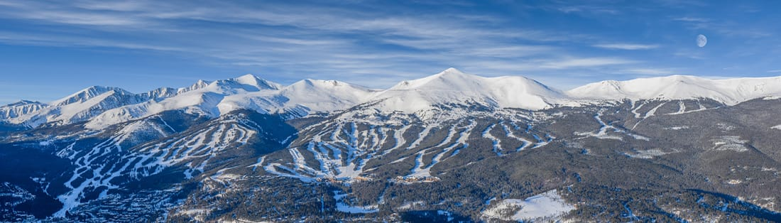 Trail Map | Breckenridge Resort on