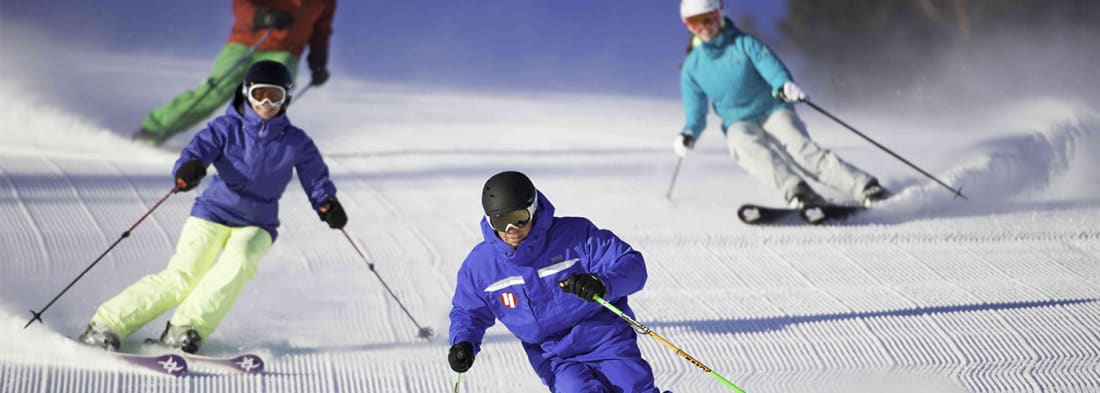 87aa6833c0 Adult Ski and Snowboard Lessons