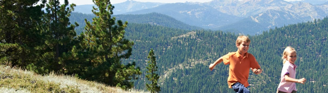 Why Kids Need Wilderness And Adventure >> Kids Adventure Club Northstar Northstar California Resort