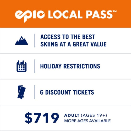 Epic Local Pass | Epic Season Pass