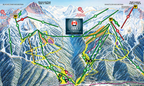 Trail maps whistler blackcomb interactive trail map gumiabroncs Gallery
