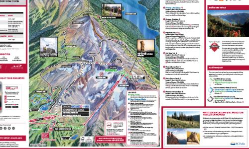 Trail Maps | Whistler Blackcomb on