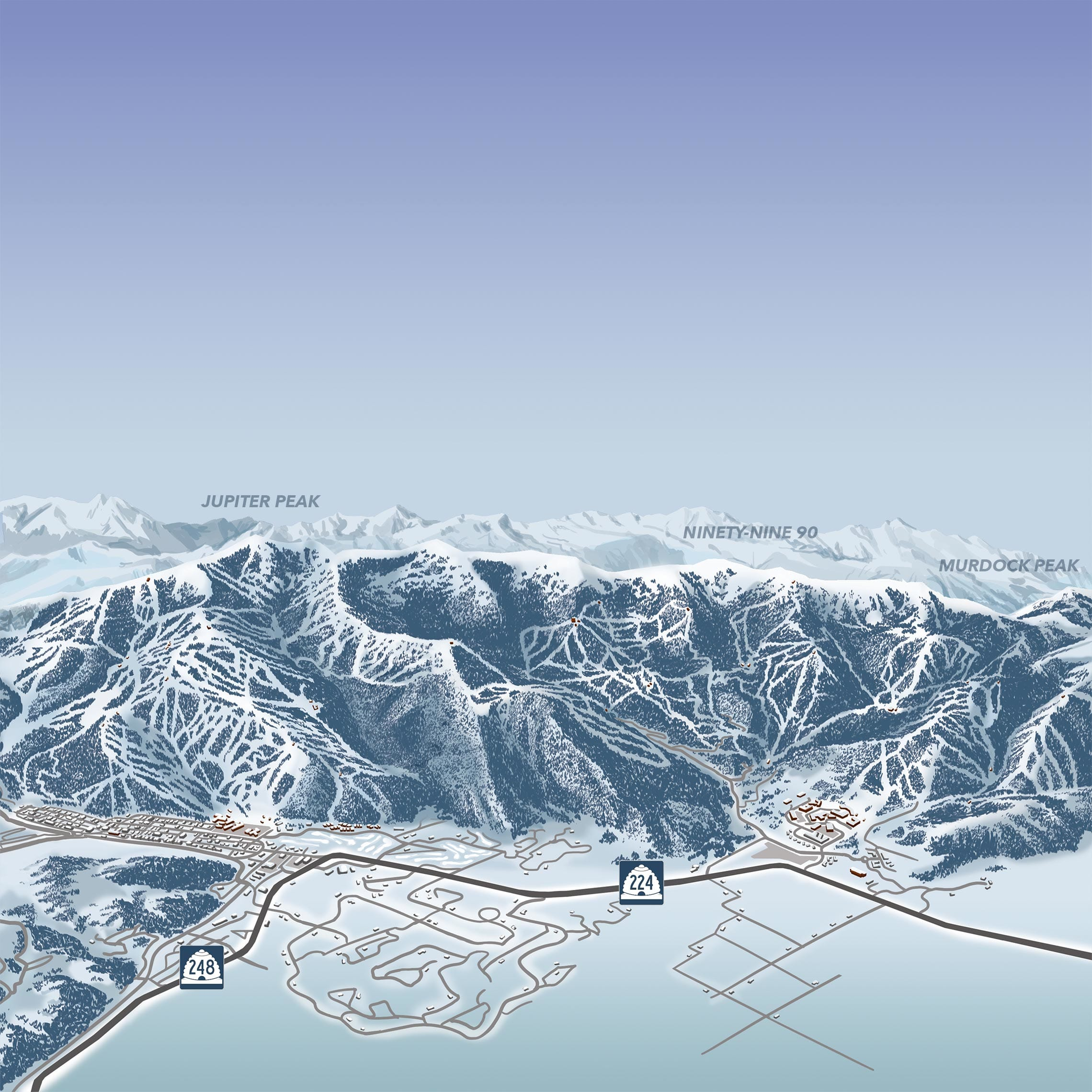 interactive map | park city mountain resort