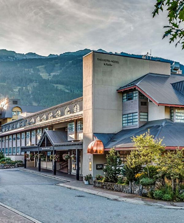 Guest Services | Whistler Blackcomb
