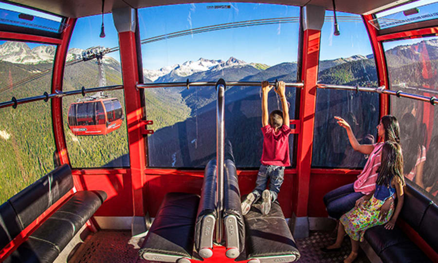 Image result for whistler gondola