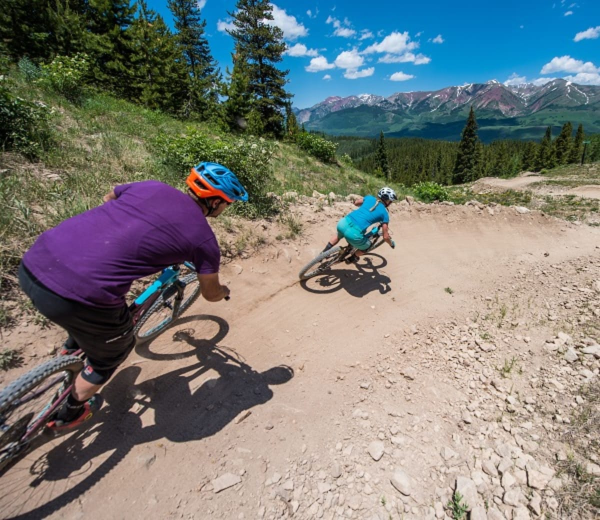 8838113aa5b Crested Butte Mountain Bike Park. Tickets & Passes. Crested Butte