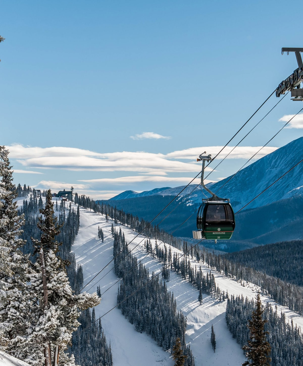 Mountain Info | Keystone Ski Resort