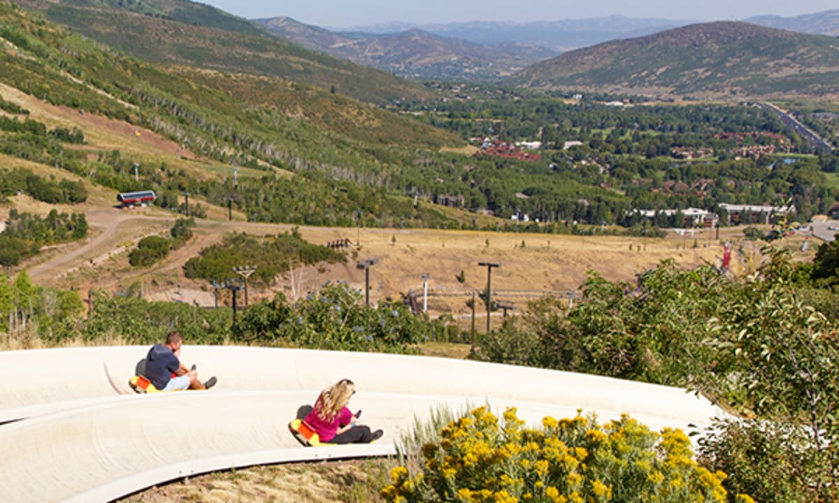 coupons for alpine slides in park city