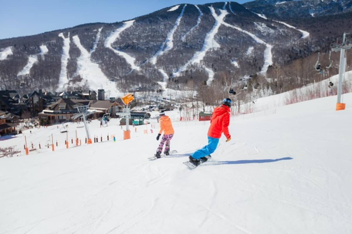stowe's adult lessons | stowe