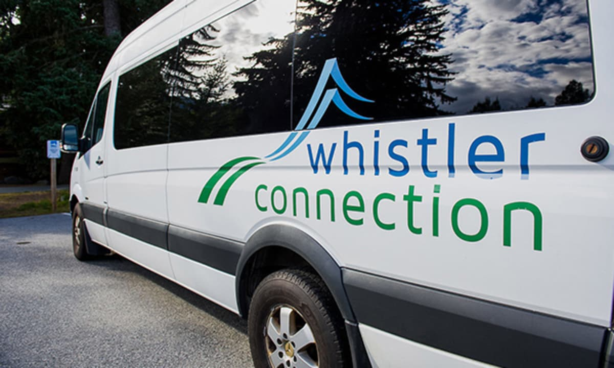 Shuttles and Transfers | Whistler Blackcomb