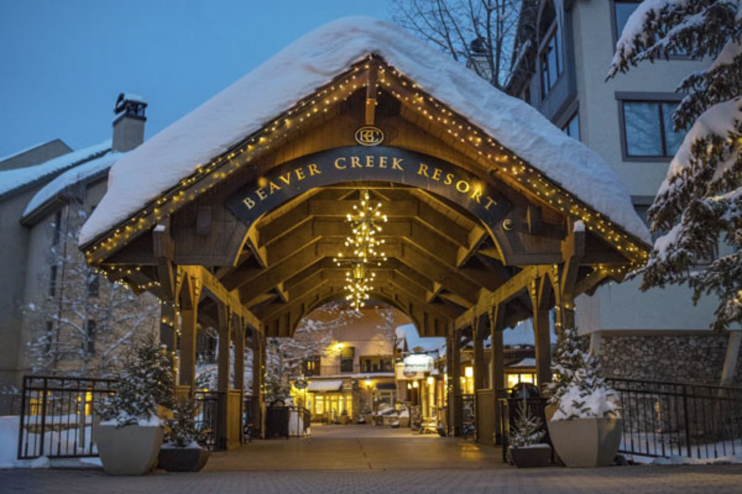 Beaver Creek Resort | Beaver Creek Resort