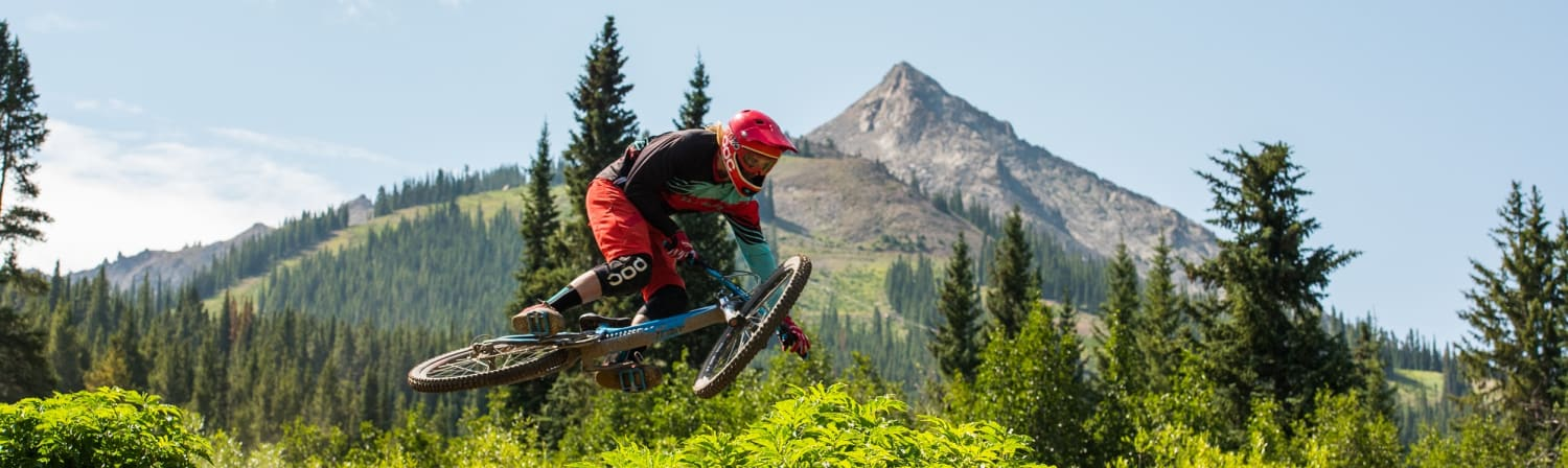ce3e6346a37 Crested Butte Mountain Bike Park | Crested Butte Ski Resort