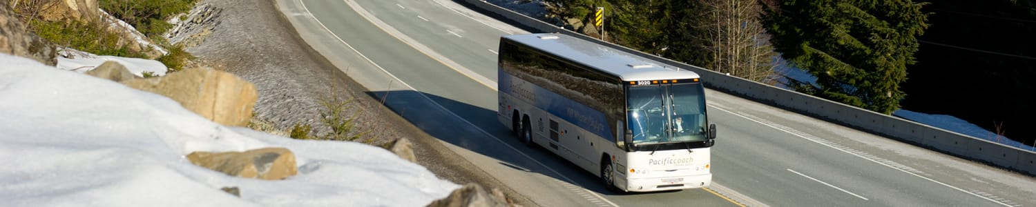 Shuttles and Transfers   Whistler Blackcomb