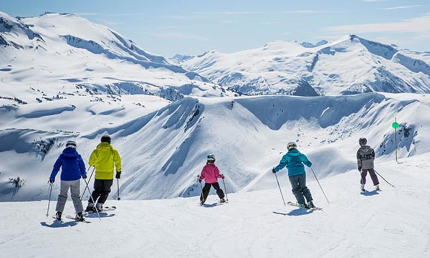 Image result for whistler skiing