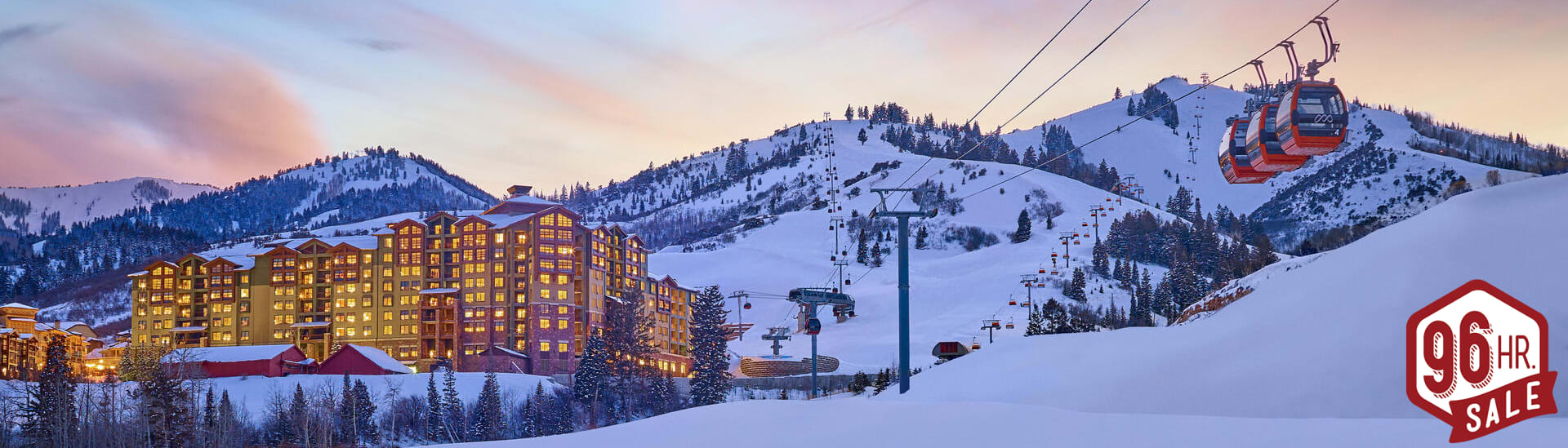 The Grand Summit at Park City