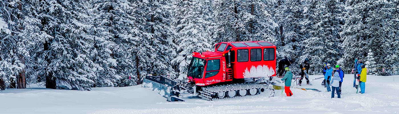 Keystone Cat Skiing Tours Reservations